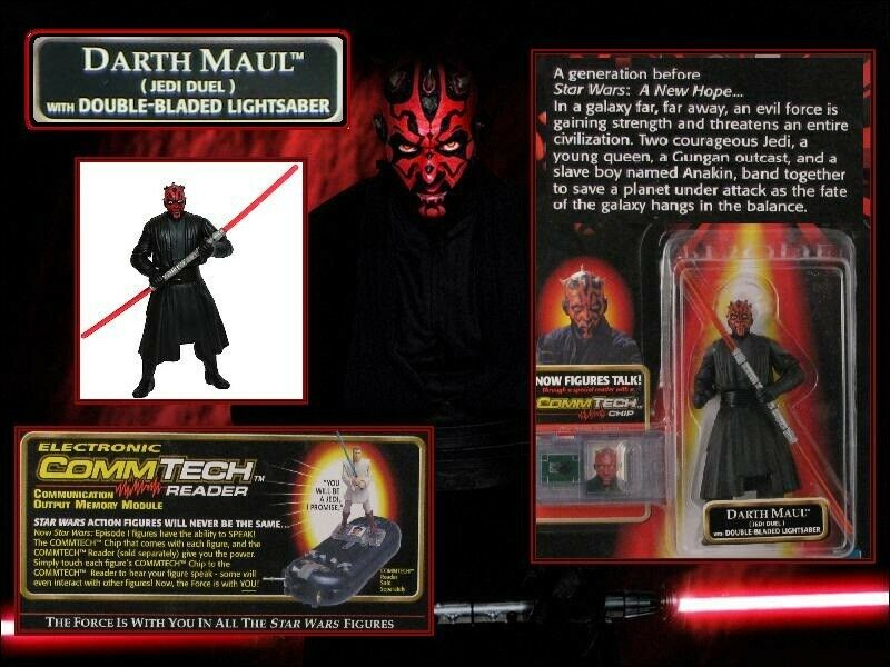 0//Star Wars\\0 #19- Darth Maul 30th -