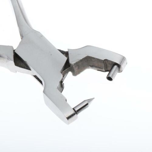 Professionelle Feder Entfernungszange Holzblasinstrumente Reparatur Werkzeug