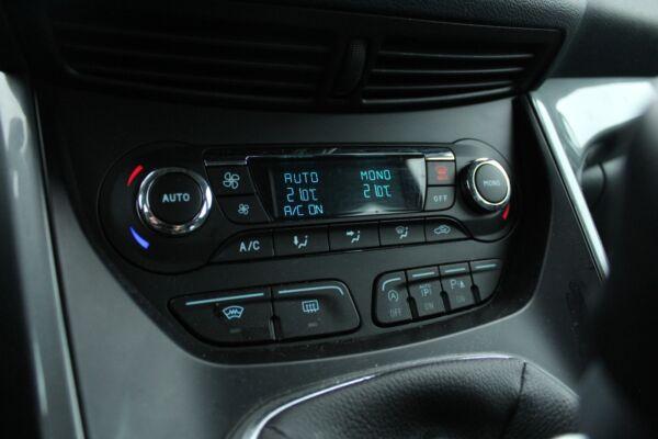 Ford C-MAX 1,6 TDCi 115 Titanium billede 9