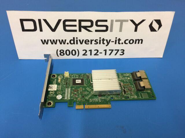 HV52W Dell PE PERC H310 6gb/s RAID Controller