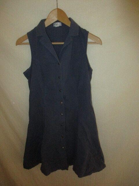 Robe Lola blue size 40 à - 73%