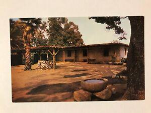Los-Angeles-State-And-County-Arboretum-Arcadia-California-CA-Postcard