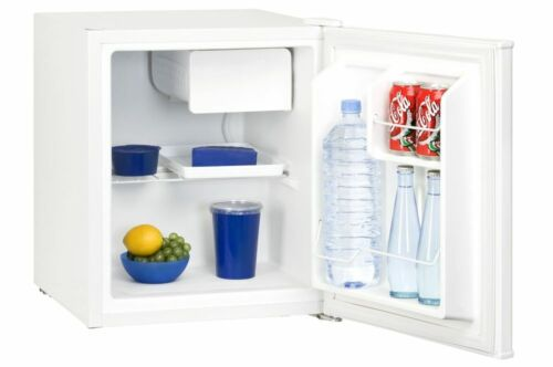 Mini Frigo Minibar con Congelatore 42l EEK a Bianco KB45