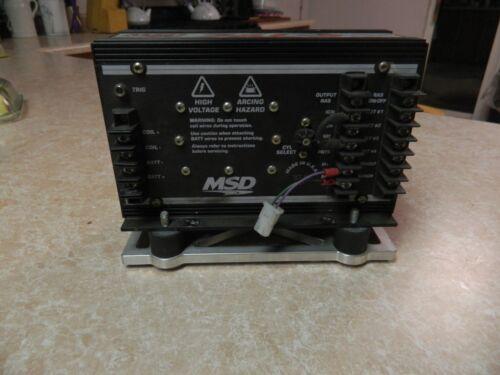 MSD 7AL-3 Billet Aluminium Universal Mount