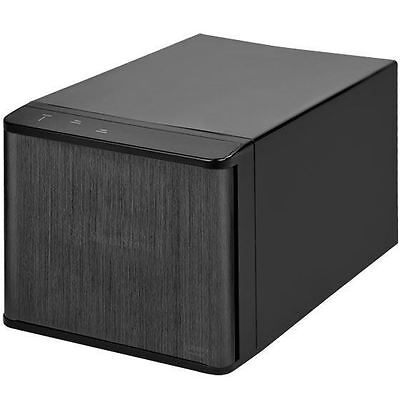 Silverstone SST-TS431S-V2 3.5inch SATA HDD//SSD 4xBay Mini-SAS Port Enclosure