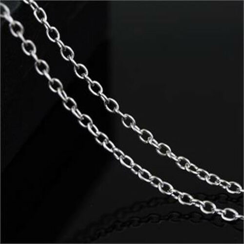 NEW Women Blue Crystal Rhinestone Cute Fish Silver Chain Pendant Necklace Hot !!