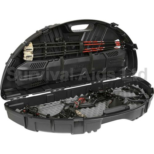 Plano SE Pro Series Compact Bow Case