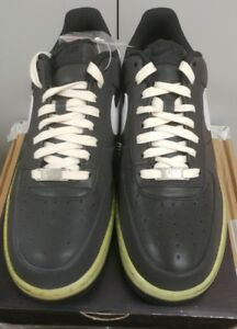 new product 41d86 b32ae Image is loading DS-NIB-Nike-Mens-Air-Force-1-Supreme-