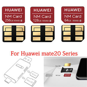 90MB-s-64GB-128GB-256GB-Nano-Memory-Cards-for-Huawei-Mate-20-Series-Smartphone