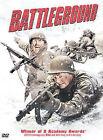 Battleground (DVD, 2004)