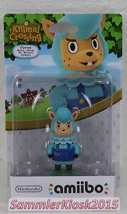 Björn / Cyrus Animal Crossing Amiibo Figur - Nintendo WIIU 3DS Neu - Deutschland - Vollständige Widerrufsbelehrung -------------------------------------- Widerrufsbelehrung & Widerrufsformular Verbrauchern steht ein Widerrufsrecht nach folgender Maßgabe zu, wobei Verbraucher jede natürliche Person ist, die ein Rechtsges - Deutschland