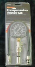 Sunpro Engine Cylinder Compression Tester Kit Made In Usa Cp7827 New Sealed