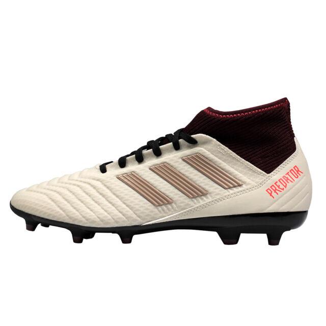 cfa5ef334b94 Adidas Predator 18.3 FG Women's Soccer Cleats DB2511 (NEW) Lists @ $85