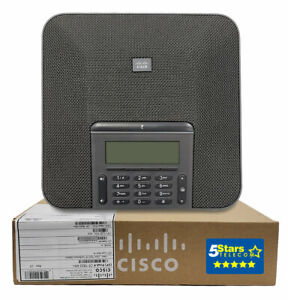 Cisco-7832-IP-Conference-Phone-PoE-CP-7832-K9-Brand-New-1-Year-Warranty