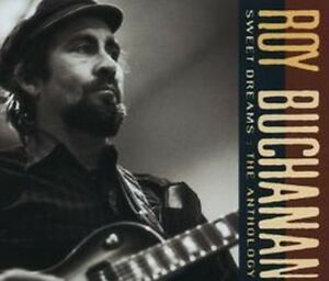 Roy-Buchanan-Sweet-Dreams-NEW-2CD