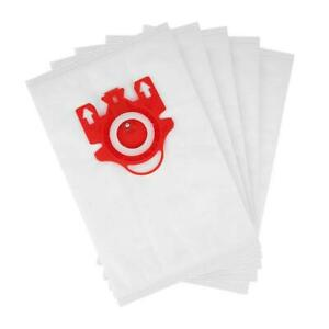 5X-PACK-Disposable-Non-woven-Bags-for-Miele-FJM-GN-Vacuum-Cleaner-Dust-Bags