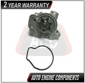 For 2001-2005 Honda Civic 1.7L SOHC Engine Water Pump NEW Car ...