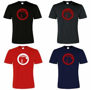 PIANETA-rosso-la-resistenza-Underground-Detroit-Techno-Elettronica-Indie-t-shirt