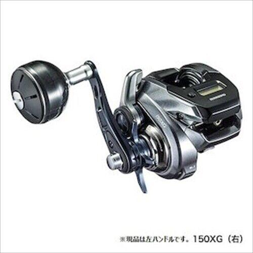 Shimano 18 Grappler Premium 151 XG Left handle From Japan