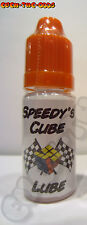 �� SPEEDY'S CUBE LUBE 12ml SPEEDCUBE LUBRICANT MAGIC RUBIKS SPEEDCUBING 1 bottle