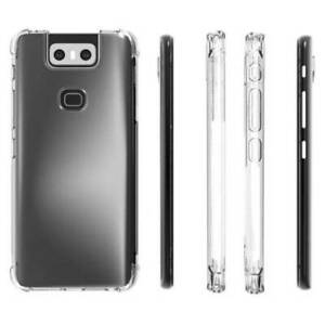 For-Asus-ZenFone-6-ZS-630kL-TPU-Case-Soft-Silicone-Bumper-Shockproof-Slim-Cover