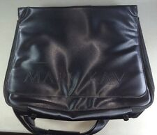 Mary Kay Consultant Briefcase Portable Carrying Case Organizer Sample Bag