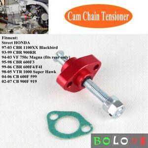 99-06 HONDA CBR 600 F F4 F4i MANUAL CAM CHAIN TENSIONER