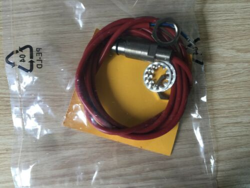 1pcs New Turck Proximity Sensor Switch BID2-G180-AP6//S212  free shipping