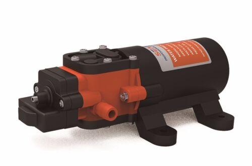 SEAFLO Viton Agriculture 12V 1.2GPM 35PSI Water Pressure Pump 4 Year Warranty!