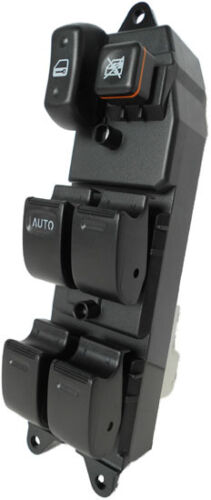 Master Power Window Door Switch for 2002-2006 Toyota Camry XLE NEW