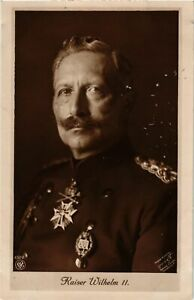 CPA-AK-Kaiser-Wilhelm-II-GERMAN-ROYALTY-867483