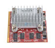 HP ATI Mobility Radeon 608544-001 HD 5450 MXM Type A Graphics Card 512MB DDR3