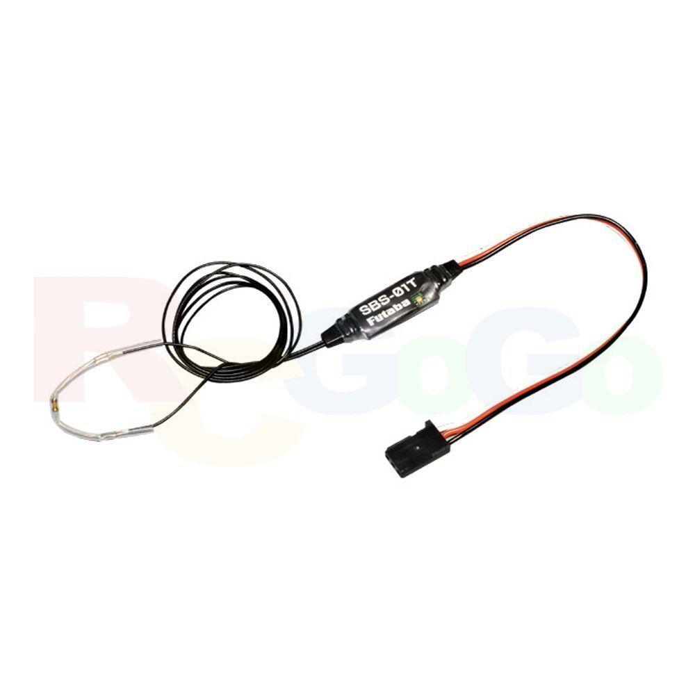 Futaba SBS-01T Térmica Sensor De Temperatura -20  200C EBB1107