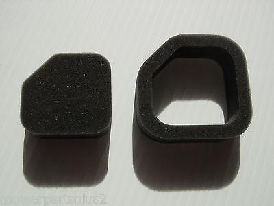 Filtre à air pour RYOBI modèle RY08510 56873001 5687301 RY30020-P//N RY09973