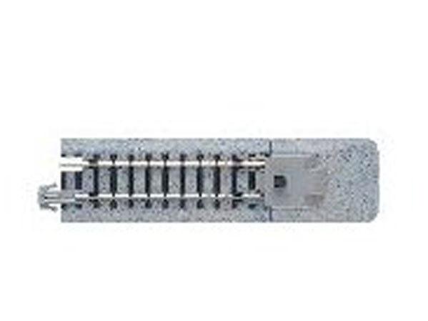Kato 20-046 - Prellbock Beton mit Gleis 62mm 2x - Spur N - NEU