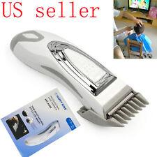 Electric Shaver Beard Trimmer Razor Hair Clipper Groomer Hair Removal USA