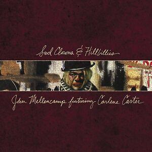 JOHN-MELLENCAMP-Sad-Clowns-amp-Hillbillies-2017-vinyl-LP-album-NEW-SEALED