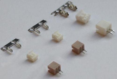 Stecker/Steckverbinder Carrera Digitaldecoder 132/124