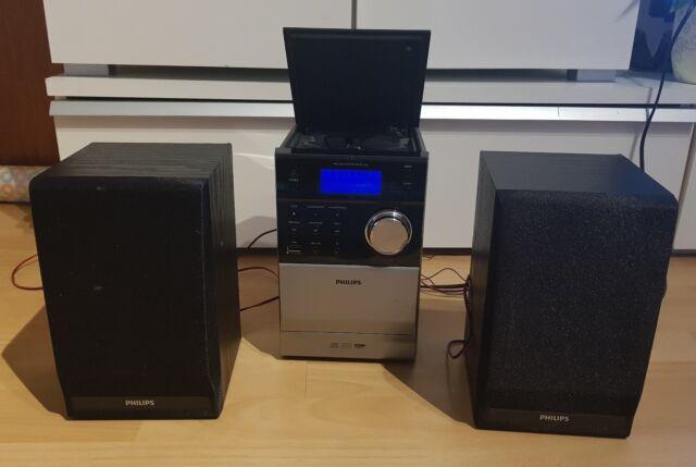 Philips MCM1120 Stereoanlage