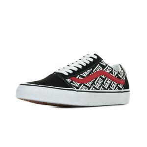 chaussures vans homme