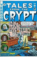 Tales from the Crypt 25 COVER PRINT Al Feldstein Severed Hand Color EC Comic Art