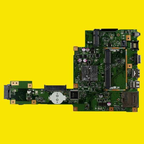 X553MA Motherboard For ASUS A553M D553M F553M K553M X553M Laptop N2840 Mainboard
