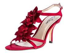 Ella Cruz Pumps Damen Schuhe, High Heels, Sandaletten