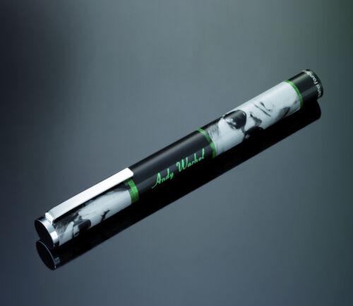 TROIKA WARHOL Tintenroller Andy Warhol Rollerball pen