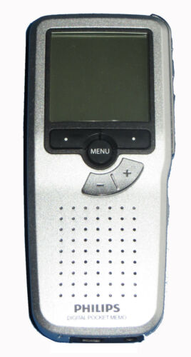 Philips Digital Poket Memo  LFH 9370    #180