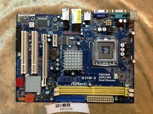 G31M-S MOTHERBOARD WINDOWS 8 DRIVER