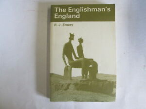 Good-The-Englishman-039-s-England-A-collection-of-texts-on-English-life-and-though