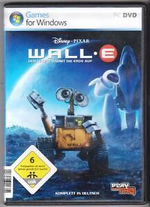 Wall E Spiele