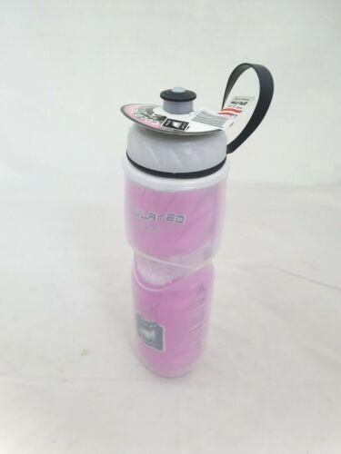 Rose Polar Bottle Bouteille Solid 0.7 litres 59511548 * NOUVEAU *