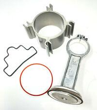 Sanborn Coleman 048 0114 Piston Cylinder Kit Oil Less Air Compressor